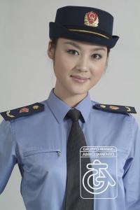 camicia fornitura militare