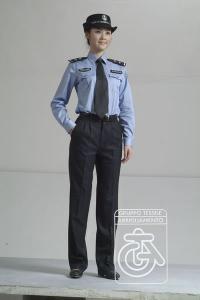 vestizione enti forniture divise e pantaloni